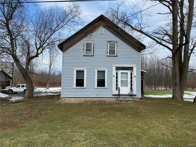 3999 State Route 31, Lenox, NY 13032 (MLS #S1254306) :: Updegraff Group