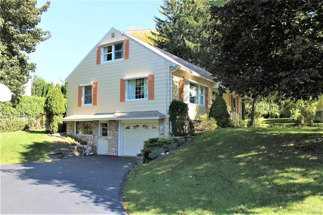 105 Westvale Place, Geddes, NY 13219 (MLS #S1254394) :: Updegraff Group