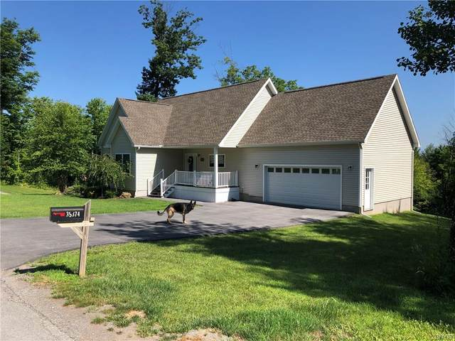 35374 Lewis, Champion, NY 13619 (MLS #S1254463) :: Updegraff Group