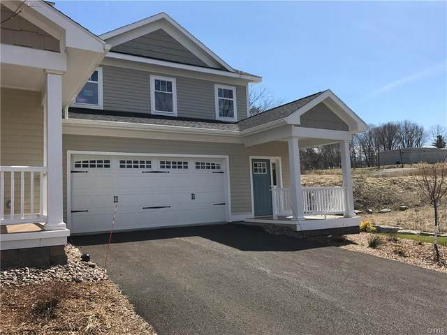 Lot 7 Mill Street, Manlius, NY 13066 (MLS #S1254513) :: MyTown Realty