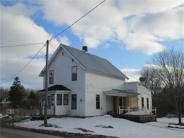 15 County Route 7 Road, Macomb, NY 13642 (MLS #S1254581) :: Updegraff Group