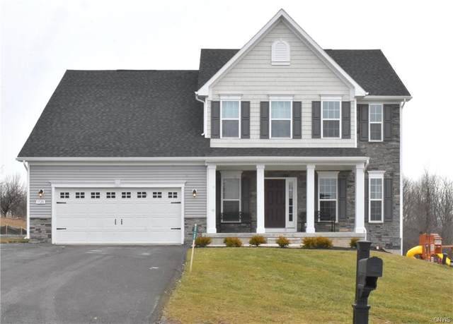 5528 Rolling Meadows Way, Camillus, NY 13031 (MLS #S1254643) :: Updegraff Group