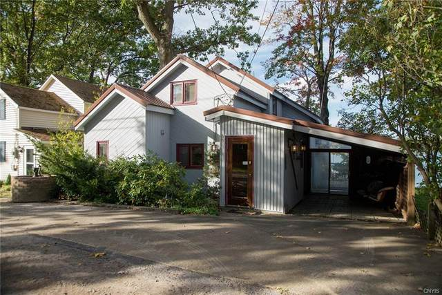 35 Lakeshore Road, Sandy Creek, NY 13142 (MLS #S1254676) :: MyTown Realty