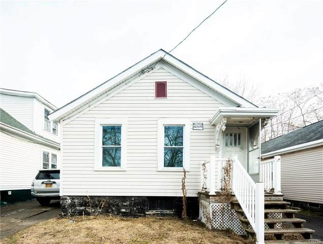 136 Steuben Street, Syracuse, NY 13208 (MLS #S1254780) :: Updegraff Group