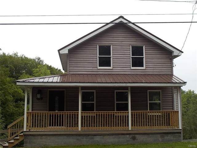 429 State Route 13, Williamstown, NY 13493 (MLS #S1254939) :: BridgeView Real Estate Services