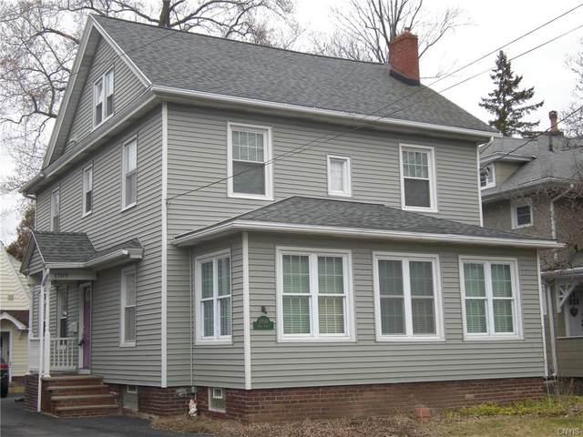 1709 James Street, Syracuse, NY 13206 (MLS #S1255112) :: Updegraff Group