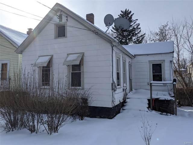 315 Spring Street, Syracuse, NY 13208 (MLS #S1255185) :: Updegraff Group