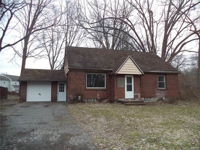 1319 Cold Springs Road, Salina, NY 13090 (MLS #S1255304) :: Lore Real Estate Services