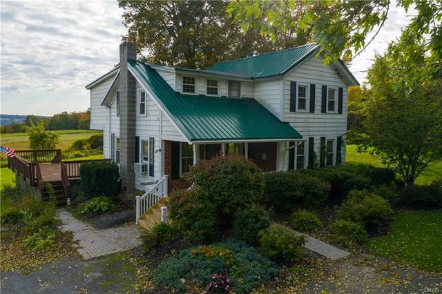 2532 Giles Road, Skaneateles, NY 13152 (MLS #S1255305) :: Updegraff Group