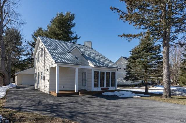 13919 Hess Road, Hounsfield, NY 13685 (MLS #S1255398) :: BridgeView Real Estate Services