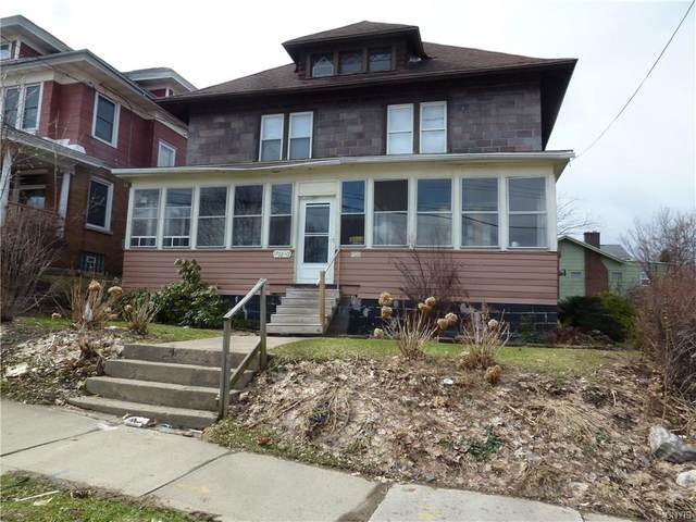 1702 S Geddes Street S, Syracuse, NY 13205 (MLS #S1255437) :: Updegraff Group