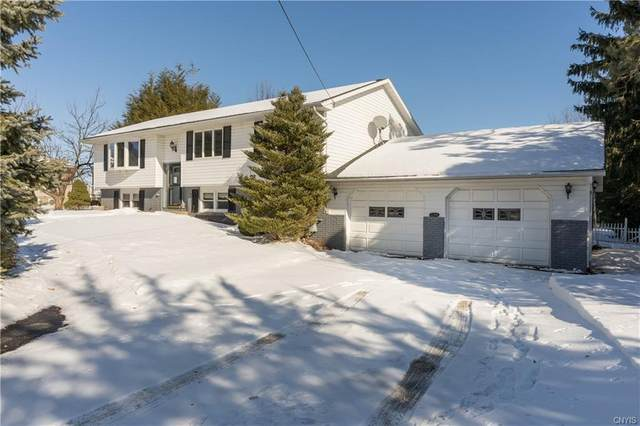 22395 Riverbend Drive E, Le Ray, NY 13601 (MLS #S1255501) :: Updegraff Group
