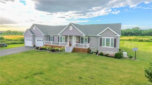 22343 Knowlesville Road, Pamelia, NY 13601 (MLS #S1255528) :: Updegraff Group