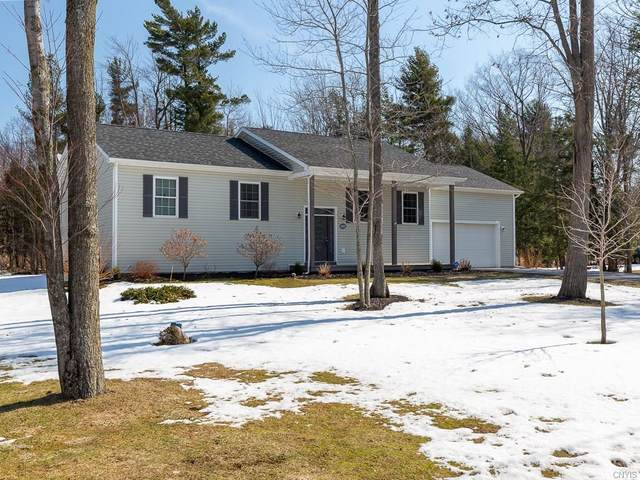 23144 Converse Drive, Le Ray, NY 13601 (MLS #S1255638) :: BridgeView Real Estate Services