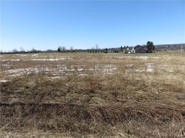 lot 22 Ives Road, Marcy, NY 13403 (MLS #S1255742) :: Updegraff Group