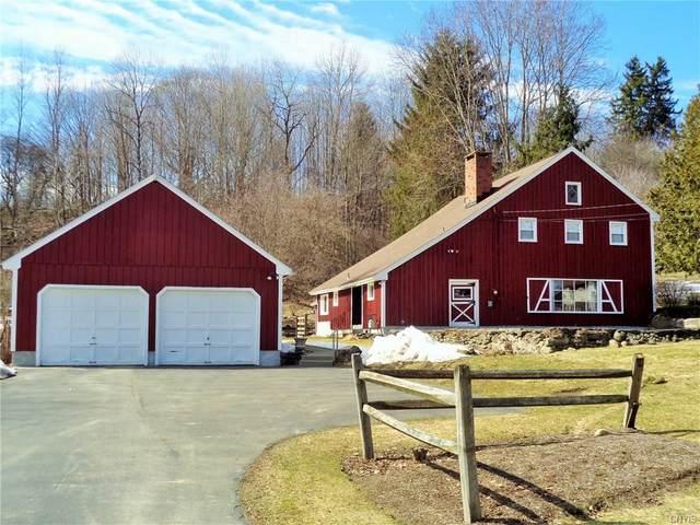 18 Locust Avenue, Cortland, NY 13045 (MLS #S1255817) :: BridgeView Real Estate Services