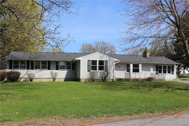 116 Welsh Drive, Camillus, NY 13031 (MLS #S1255857) :: Updegraff Group