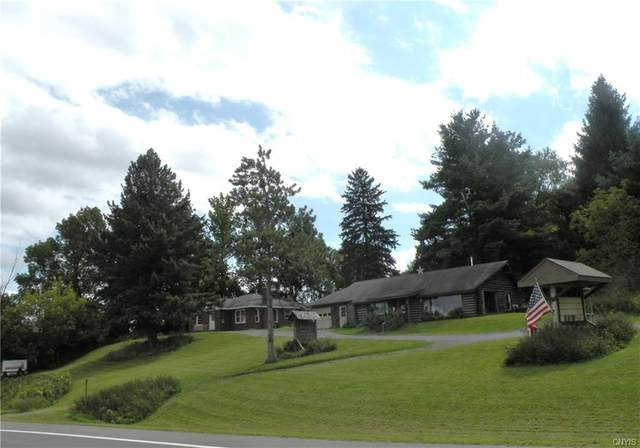 5148 Route 20 E, Eaton, NY 13408 (MLS #S1255952) :: Lore Real Estate Services