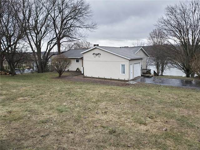 1404 Riverbend Drive, Lysander, NY 13027 (MLS #S1255981) :: MyTown Realty