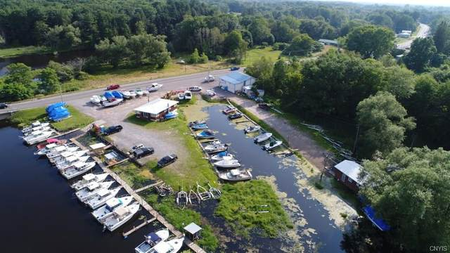 266 State Route 104B, Mexico, NY 13114 (MLS #S1256051) :: 716 Realty Group