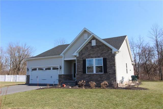 122 Weeping Willow Way, Camillus, NY 13031 (MLS #S1256146) :: Updegraff Group