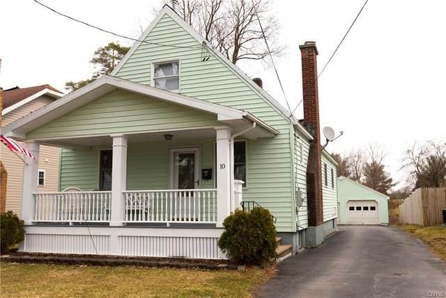 10 Allman Place, New Hartford, NY 13413 (MLS #S1256340) :: Updegraff Group