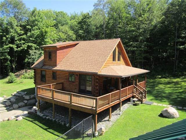 9902 Grassy Brook Road - Road, Boonville, NY 13301 (MLS #S1256563) :: Updegraff Group