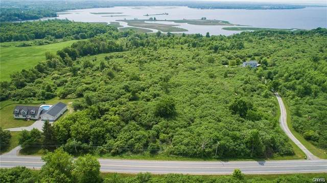 0 Co Route 59, Brownville, NY 13615 (MLS #S1256681) :: Updegraff Group