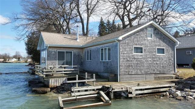 6057 Carlton View Association Dr., Cape Vincent, NY 13618 (MLS #S1256693) :: Updegraff Group