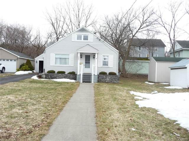 683 S Hamilton Street, Watertown-City, NY 13601 (MLS #S1256700) :: BridgeView Real Estate Services