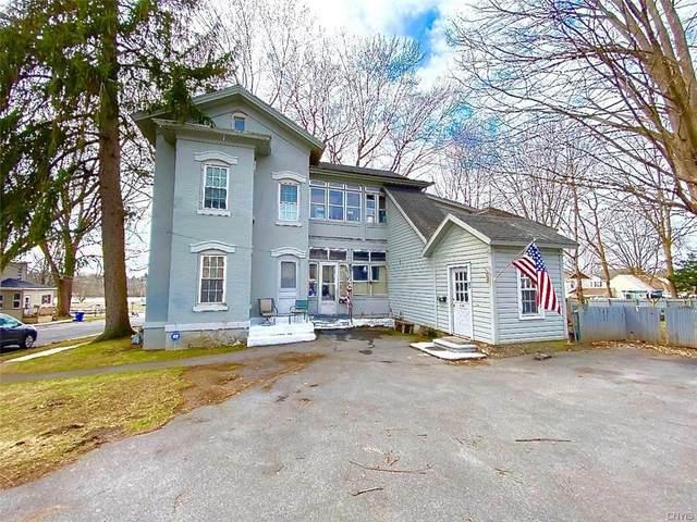 18 Margaret Street, Lysander, NY 13027 (MLS #S1256758) :: MyTown Realty