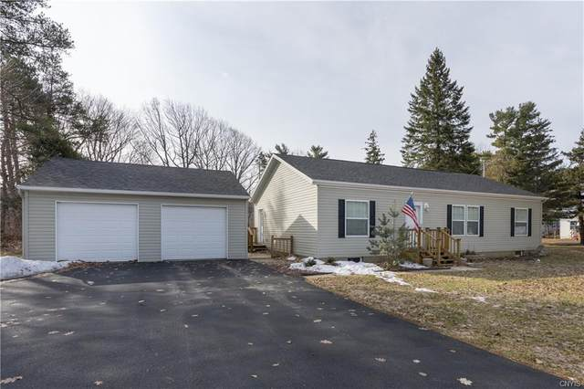 26574 Nys Route 3, Le Ray, NY 13601 (MLS #S1256766) :: Updegraff Group