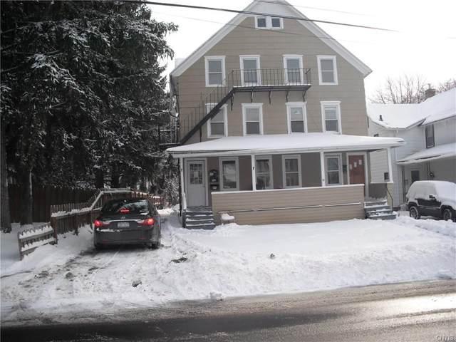138 Cottage Street, Auburn, NY 13021 (MLS #S1256779) :: Updegraff Group