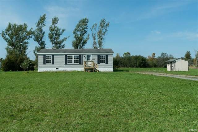27985 State Route 180, Brownville, NY 13601 (MLS #S1256786) :: Updegraff Group