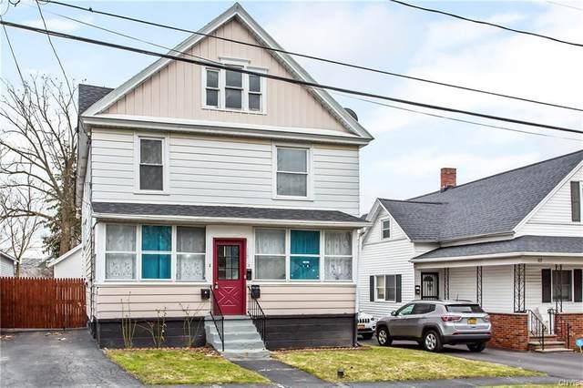 113 Warham Street, Syracuse, NY 13208 (MLS #S1256826) :: Updegraff Group