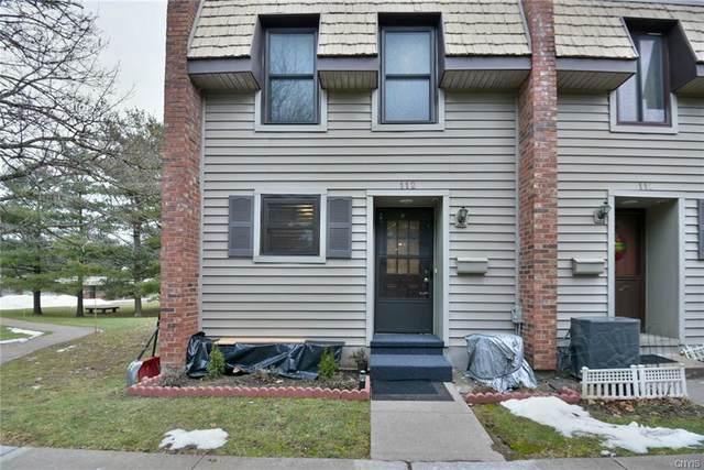 112 Chestnut Hills, New Hartford, NY 13413 (MLS #S1256847) :: Updegraff Group