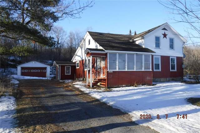 19472 Old Ny State Route 180, Orleans, NY 13624 (MLS #S1256885) :: Updegraff Group