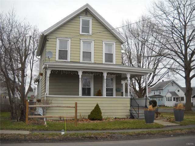 200 Seventh North Street, Syracuse, NY 13208 (MLS #S1256914) :: BridgeView Real Estate Services