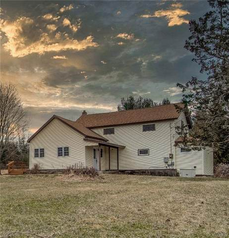 14668 Military Road, Hounsfield, NY 13685 (MLS #S1256926) :: BridgeView Real Estate Services