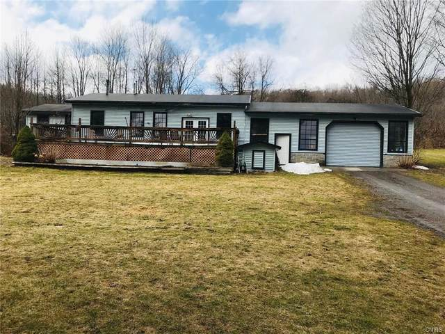 3637 Cole Road, Eaton, NY 13408 (MLS #S1256974) :: Lore Real Estate Services