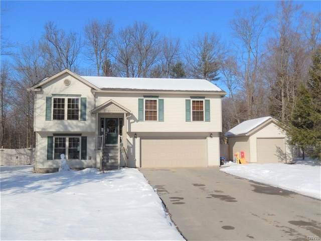 31061 Chelsea Drive, Rutland, NY 13612 (MLS #S1256979) :: BridgeView Real Estate Services