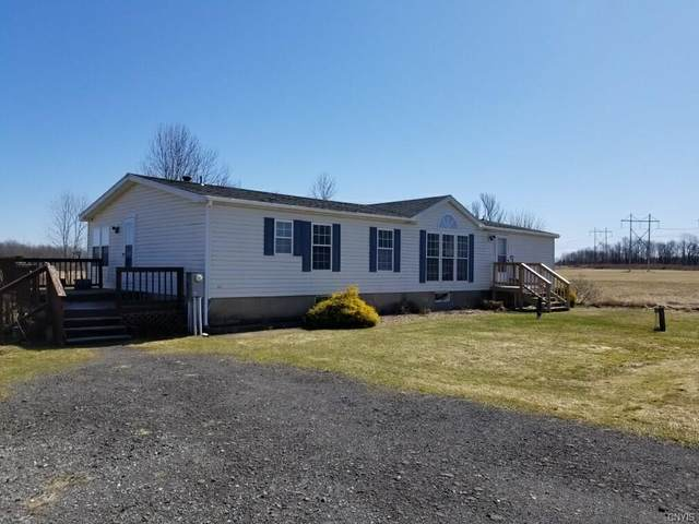 1058 County Route 10, Schroeppel, NY 13132 (MLS #S1257002) :: Updegraff Group