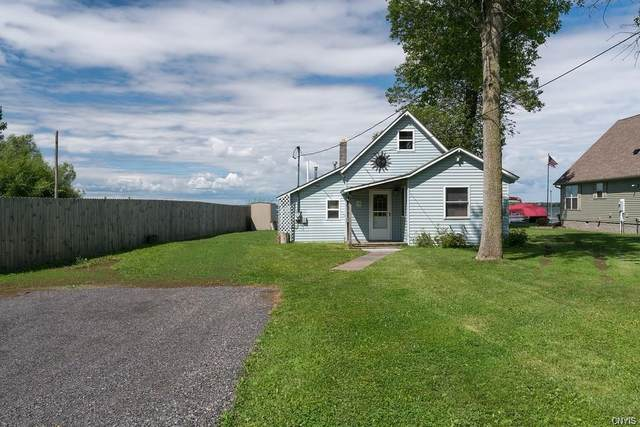 22795 County Route 59, Brownville, NY 13634 (MLS #S1257057) :: Updegraff Group