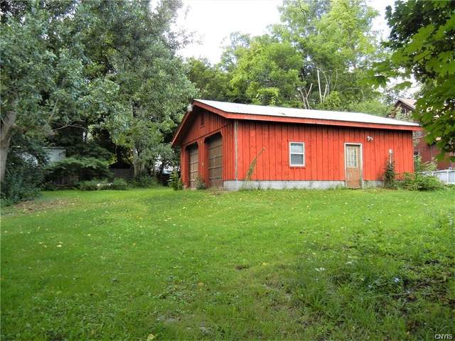 7625 Easton Street, Lowville, NY 13367 (MLS #S1257187) :: The Chip Hodgkins Team