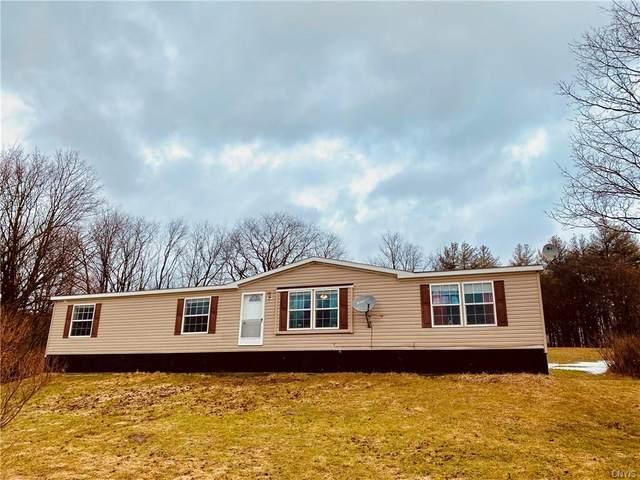 4657 Zecher Road, Croghan, NY 13619 (MLS #S1257211) :: BridgeView Real Estate Services