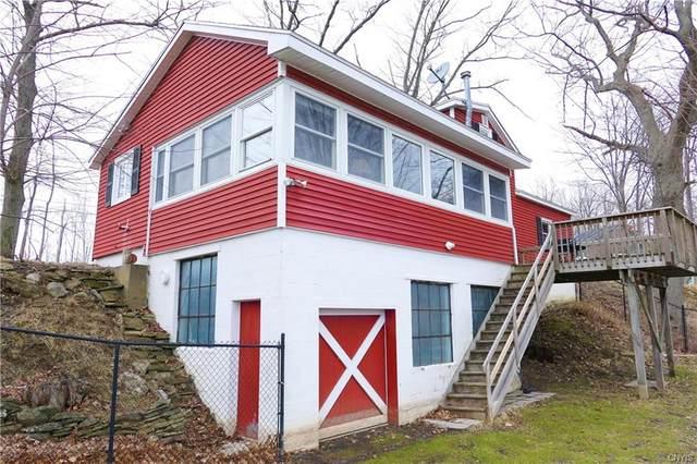 61 Sandy Pond, Sandy Creek, NY 13145 (MLS #S1257310) :: MyTown Realty