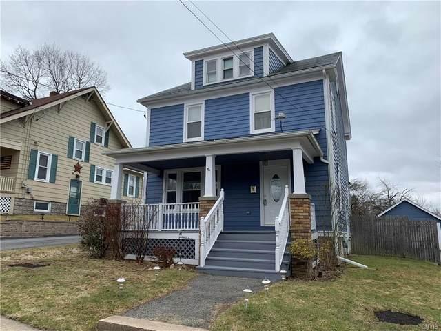 15 Grandview Avenue, New Hartford, NY 13413 (MLS #S1257319) :: Updegraff Group