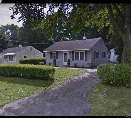 17 Balsam Crescent, New Hartford, NY 13413 (MLS #S1257322) :: Updegraff Group