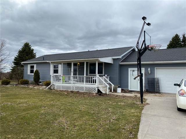 27079 County Route 32, Le Ray, NY 13637 (MLS #S1257339) :: BridgeView Real Estate Services