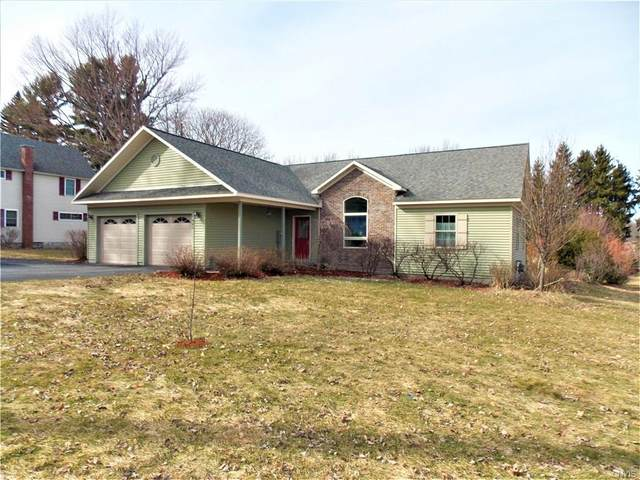 405 Dodge Avenue, Hounsfield, NY 13685 (MLS #S1257406) :: BridgeView Real Estate Services
